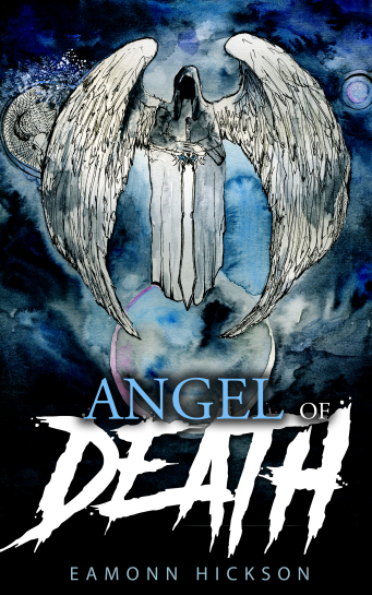 Angel of Death - Cover