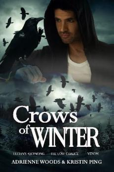 Crows of Winter Pre Order Prize