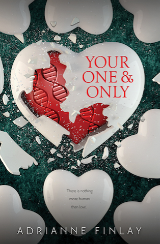 Your One & Only Cover