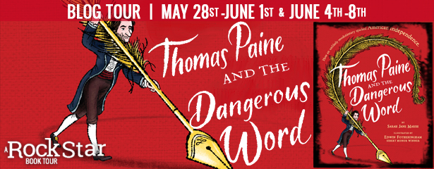 THOMAS PAINE AND THE DANGEROUS WORD (1)