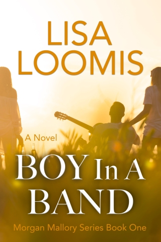 Boy In A Band Cover