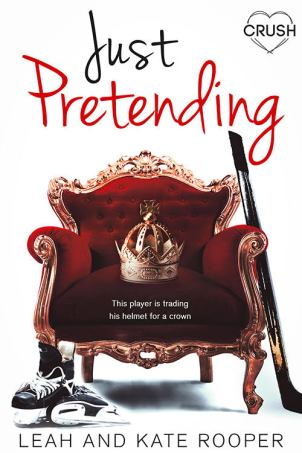 Just Pretending by Leah & Kate Rooper